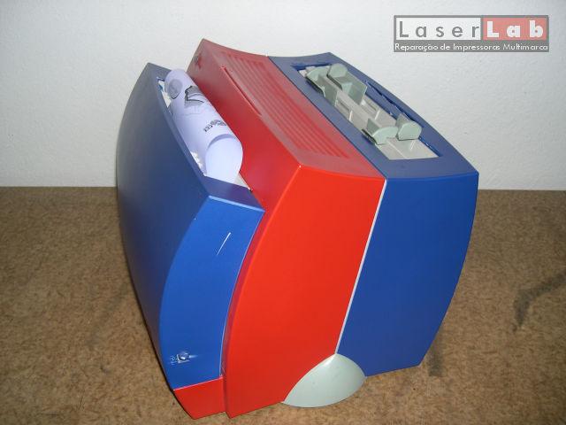 Impressora tunning