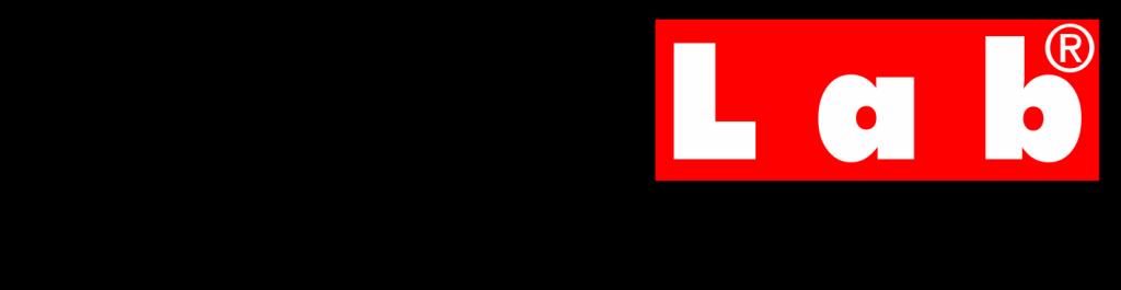 logo laserlab transparente